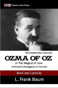 Ozma of Oz or The Magnet of Love