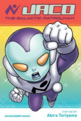 Jaco the Galactic Patrolman: 1