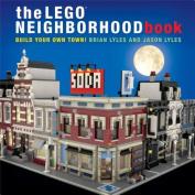 The LEGO Neighbourhood Book