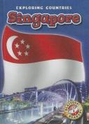 Singapore (Blastoff Readers