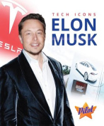 Elon Musk (Tech Icons)