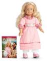 Caroline 2014 Mini Doll