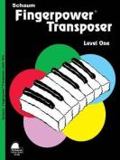 Fingerpower Transposer, Level One