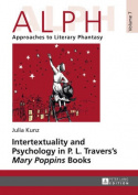 "Intertextuality and Psychology in P. L. Travers' ""Mary Poppins"" Books (ALPH"