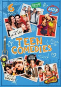 Teen Comedies: 6 Movies [Region 1]