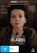Camille Claudel 1915 [Region 4]