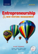Entrepreneurship & New Venture Management 5e