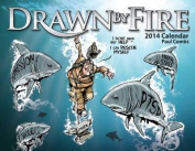 Drawn by Fire 2014: 2014