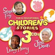 Children's CD Box Set [Audio]