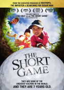 The Short Game [Region 2]