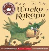 Kiwi Corkers: Wacko Kakapo