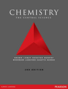 Chemistry:The central science