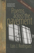 Poems Across the Pavement