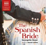 The Spanish Bride [Audio]