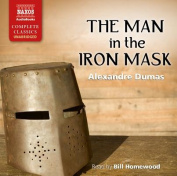 The Man in the Iron Mask [Audio]