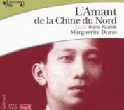 L'amant de la Chine du Nord, lu par Ariane Ascaride