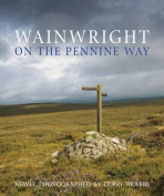 Wainwright on the Pennine Way