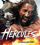 The Art and Making of Hercules