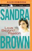 Love Beyond Reason  [Audio]