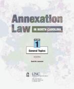 Annexation Law in North Carolina