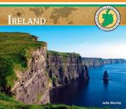 Ireland (Big Buddy Books