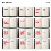 Design for Business, Volume 2