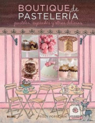 Boutique de Pasteleria [Spanish]