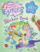 Forget-me-not Fairies Sticker Book