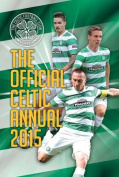 Official Celtic FC 2015  Annual