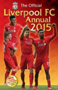Official Liverpool FC 2015 Annual