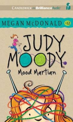 Judy Moody, Mood Martian (Judy Moody)