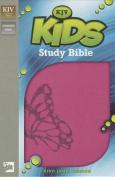 KJV, Kids Study Bible