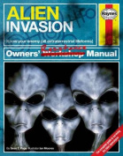 Alien Invasion Owners' Resistance Manual