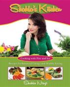 Shahla's Kitchen