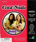 Fun with Cool Nails (Fun with)