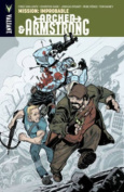 Archer & Armstrong: Mission: Improbable: Volume 5