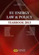 EU Energy Law, Volume 5