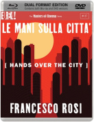 Hands Over The City [Region 1] [Blu-ray]
