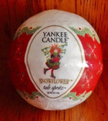 Yankee Candle Tub Spritz - Snowflower