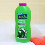 Bubble Bath for Kids Gentle For Kids Of All Ages 590ml