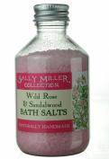 Wild Rose & Sandalwood Bath Salts