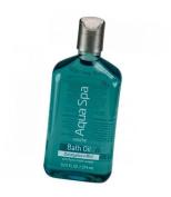 Aqua Spa Bath Oil, 9.25 Fluid Ounce