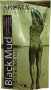 Dead Sea Natural Black Mud 600