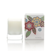 Mosaiq Highly Fragranced Candle Blackcurrant & Ivy