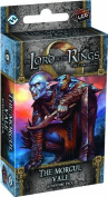 The Lord of the Rings LCG The Morgul Vale Adventure Pack
