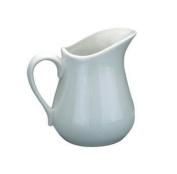 Small Ceramic Pitcher 8 oz