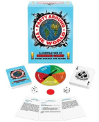 Kheper Games / Party Around the World Global Drinking Games