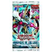 YuGiOh Judgement of the Light Booster Pack English 1st Edition