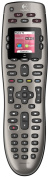 Logitech Harmony 650 Remote Control Silver- Factory Refurbished