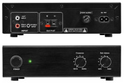 OSD Audio SMP60 100-Watt Compact Table Top Mono Subwoofer Amplifier with High-Cut Filter